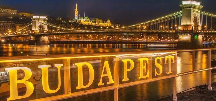 Szabadtéri Szilveszteri Programok Budapest