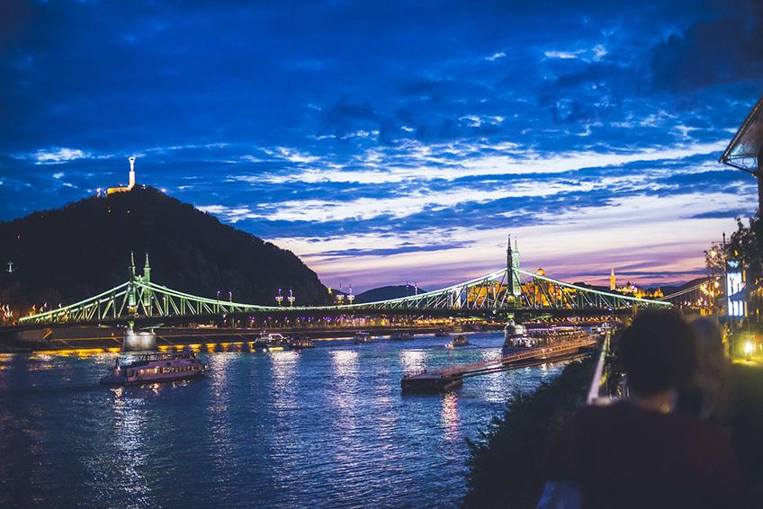 Budapest Bálna